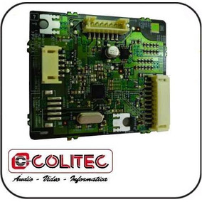 Placa Hub Som Sony Gtr33 55 77 1-881-132-12 Njm2903 Usb2512