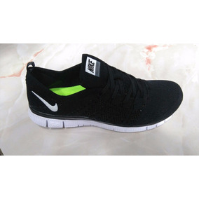 purchase cheap 8d759 f44bd Zapatillas Tenis Nike Hombre Free 5.0 Original