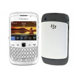 Blackberry Curve 3g 9300 Desbl N. Fiscal - De Vitrine