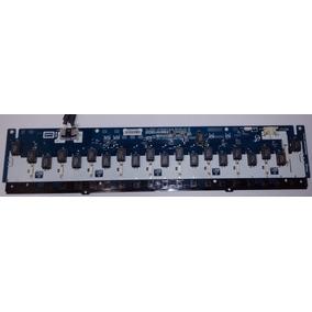 Placa Inverter Sony Bravia Klv-46w410a Ssb400w20s01 Rev0.5