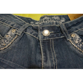 5f357689ef88 Pantalones Con Pedreria Al Mayoreo en Mercado Libre México