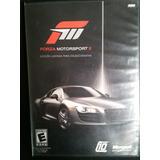 Forza Motorsport 3 Ed. Coleccionista