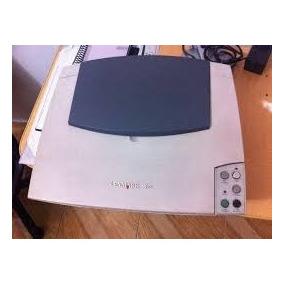 programa de instalao da impressora lexmark x75