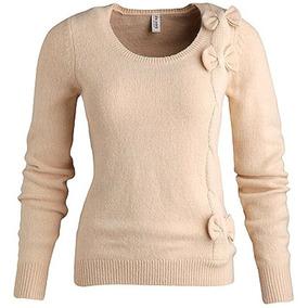 Sweater Marca Esprit - Rebajado 55% Del Precio En Tienda