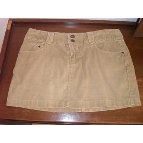 Minifalda Pana American Eagle Para Mujer Talla 4