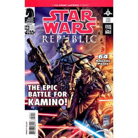 Dark Horse Star Wars Republic - Volume 50