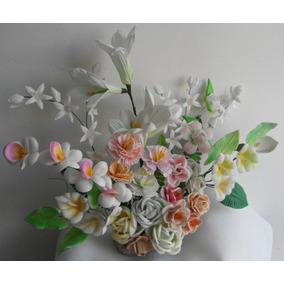 Moldes Para Flores De Migajon En San Luis Potosí En Mercado