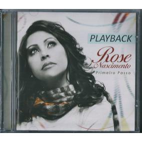Playback Rose Nascimento Primeiro Passo .biblos