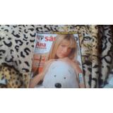Revista São Paulo Fc N118 Oficial Com Ana Hickmann f263916c59