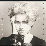 Madonna - Madonna Cd Nuevo Sellado (yosif Andrey)