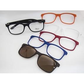 Armação Óculos Clip-on P  Grau Smart Ref.933 d7064af60e