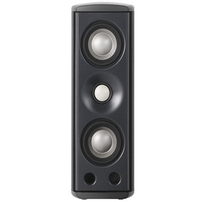 Parlante Frontal/surround Revel M8 Negro
