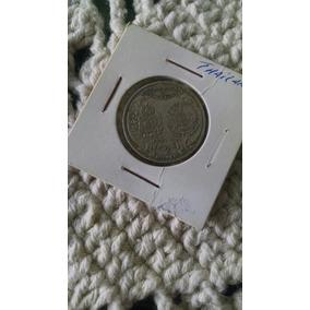 Moeda 2000 Reis 1922