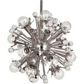 Candil Mini Sputnik - Jonathan Adler By Grg Furniture