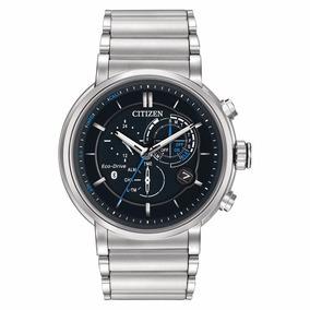 Reloj Citizen Proximity Bz1000-54e Con Calendario Perpetuo