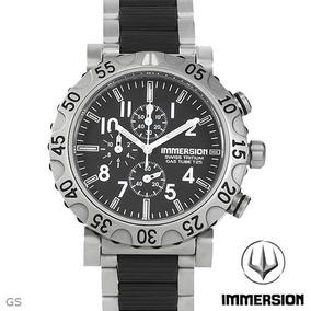 Reloj Immersion Para Caballero