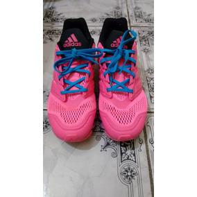 Adidas Springblade Drive Feminino - Tênis Magenta no Mercado Livre ... f65740c64eb00