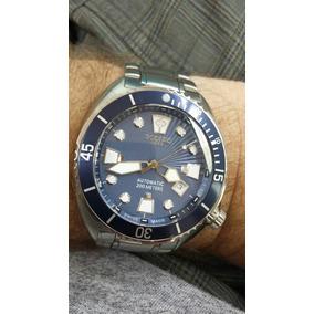 131e16b64d2 Relógio Zodiac Oceanaire Automatic Zo8014 Zo8014 - Relógios De Pulso ...