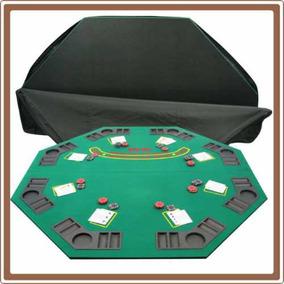 Base Mesa De Poker Para 8 Personas Blackjack Texas Hold Èm