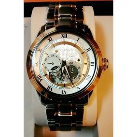 2e6c03a8476 Relogio Bulova Automatico 98a123 Original - Relógios De Pulso no ...