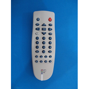 Controle Receptor Cromus Cr1500 Cr3.8 Bedin Bs3000 Ab5000