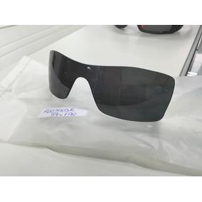 Lente Para Oculos Oakley Batwolf Black Iridium ae79846a0d1