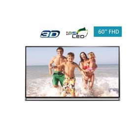 Tv Led Full Hd Smart 3d Panasonic 60pulg 3d Tc60as800