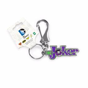 Chaveiro - The Joker - Oficial - Dc Comics