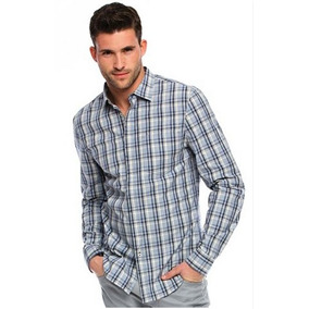 1dd3743db4d Camisa Armani Exchange Ax Talla Xl Original.
