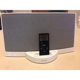 Bose Sounddock Series I Para Ipod/iphone 30 Pin