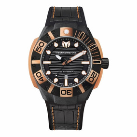 Reloj Technomarine Black Reef 514002