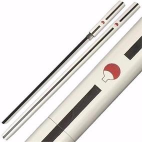 Espada Anime Naruto Katana Sasuke Cosplay Aço