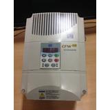 Weg Automation Cfw08 Series Inverter, Type: Cfw08-0130t