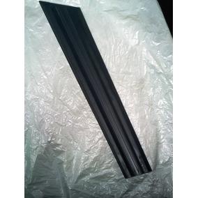 Friso Lateral Gol Bx Filete Moldado Cinza Esquerdo Original