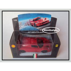 Ferrari - F50 Gt - V-power - Sheel - F(1260)