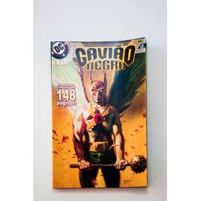 Hq - Gavião Negro - Dc Especial N#2