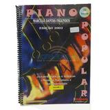 Curso De Piano Marcelo Dantas Fagundes Vol.3