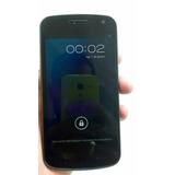 Galaxy X Nexus Versão Da Google