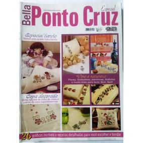 6 Unidades Revista Bella Ponto Cruz - 6 Revistas