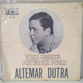 Compacto Altemar Dutra 1965