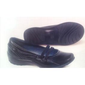 Zapato Escolar Para Mujer,marca Flexi