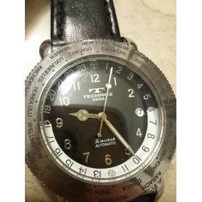 Relogio Technos Swiss Automatico - Relógios no Mercado Livre Brasil b386a8e71c