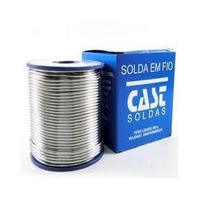 Solda Azul 500gr