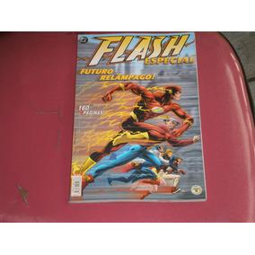 Flash Especial - Futuro Relampago!