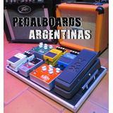 Pedalboard - Plataforma De Pedales Efectos Fx - 45x27