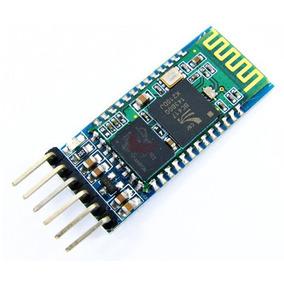 Módulo Bluetooth Rs232 Hc-05 Arduino