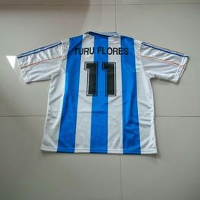 Camiseta Futbol Mayor Flor - Camisetas en Mercado Libre Argentina 83c8bee6b6c4f