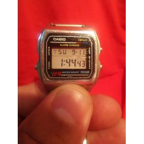 7371c9db38a Relogio Casio Decada 80 - Relógios no Mercado Livre Brasil