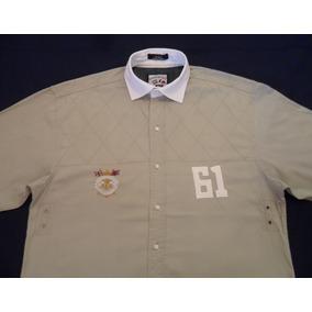 Camisa Masculina Elle Et Lui Gg - 100% Algodão 31ae048467e27