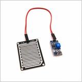 Sensor De Chuva Para Arduino
